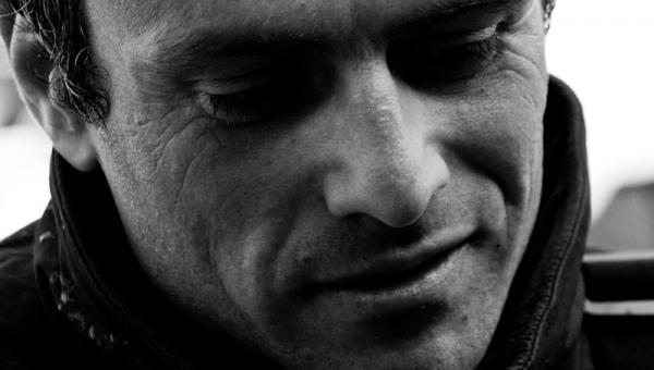 Franck Cammas - Trophée Jules Verne - Groupama 3