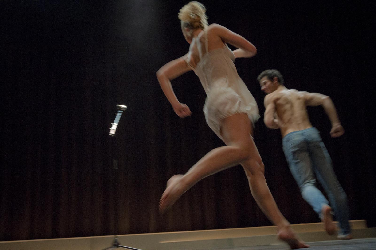 Voulez-vous danser Gainsbourg ?