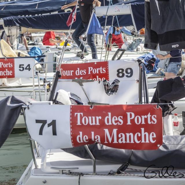 Tour des Ports de la Manche 2015