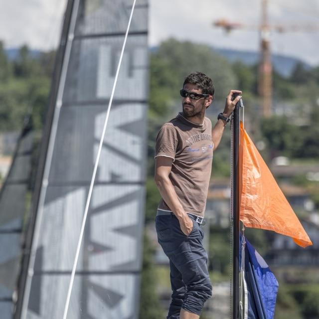 Trophée Phantom du Yacht Club de Genève