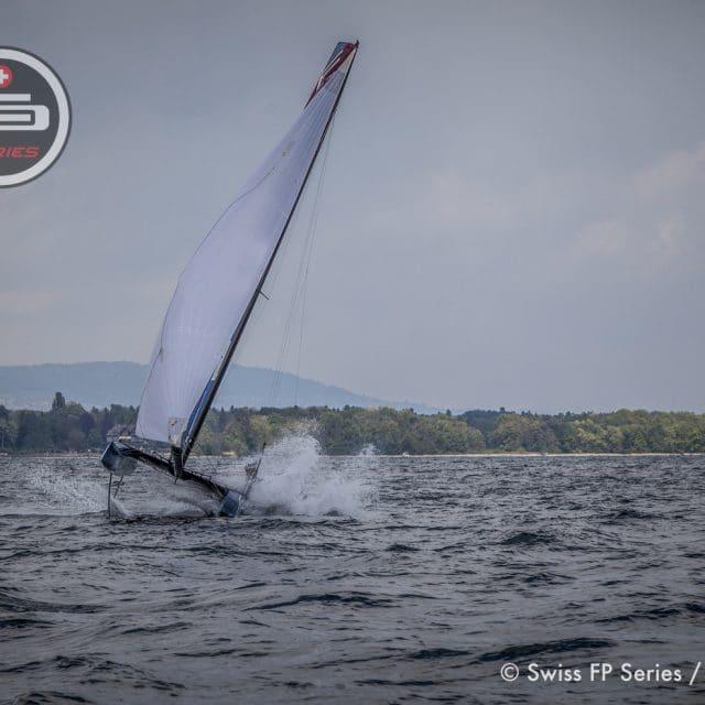 Swiss FP Series – Open de Crans