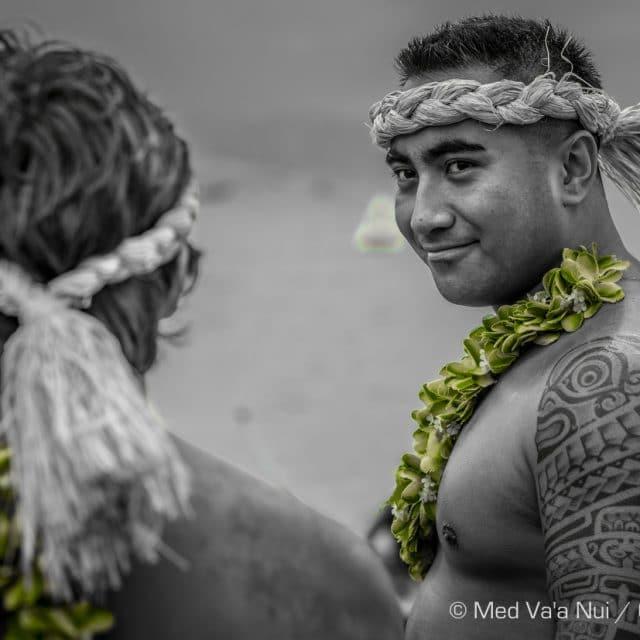 Med Va'a Nui