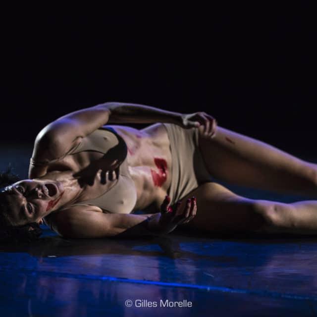 Swan Lake, le nouveau spectacle de la Cie Octavio de la Roza