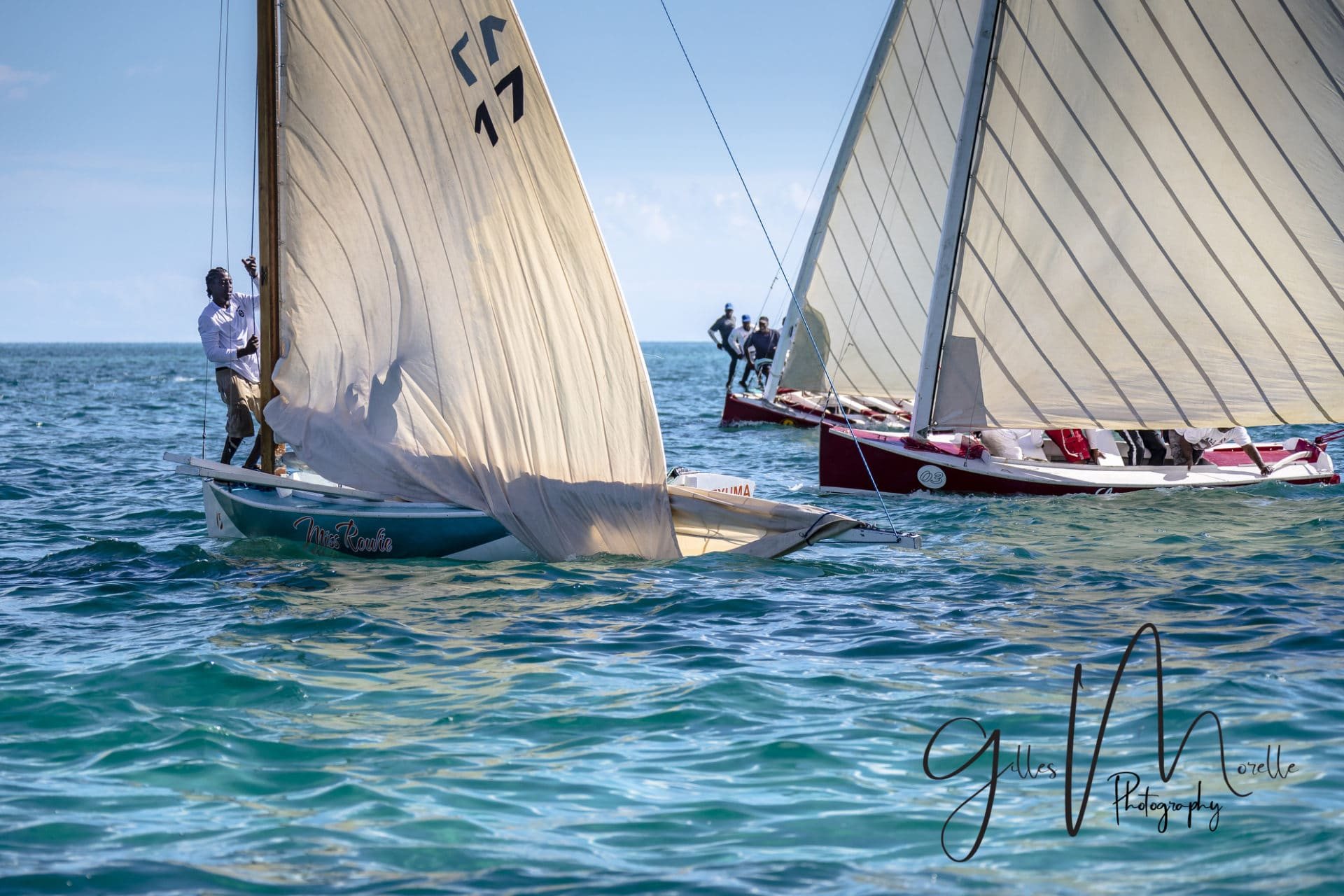 Sloop – Best of the Best Regatta