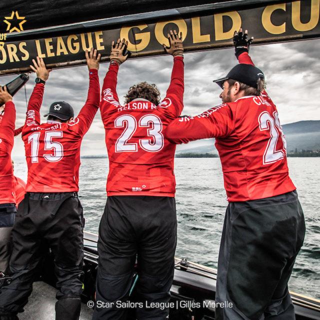 SSL Gold Cup – Team Switzerland